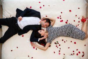 внезапное Love story — фото, видеосъемка