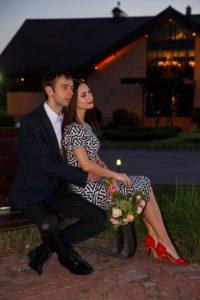 совершенное Love story — фото, видеосъемка