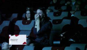 удобный кинотеатр с Вашим видео