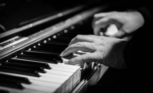 хороший пианист